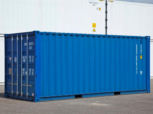sewa container 20 ft